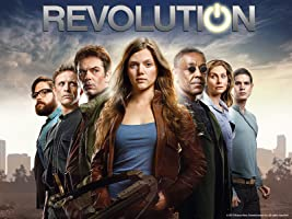 Revolution: The Complete Second Season [HD]
