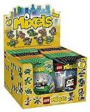レゴ ミクセル ミクセルシリーズ9 30パック入り 6139031
