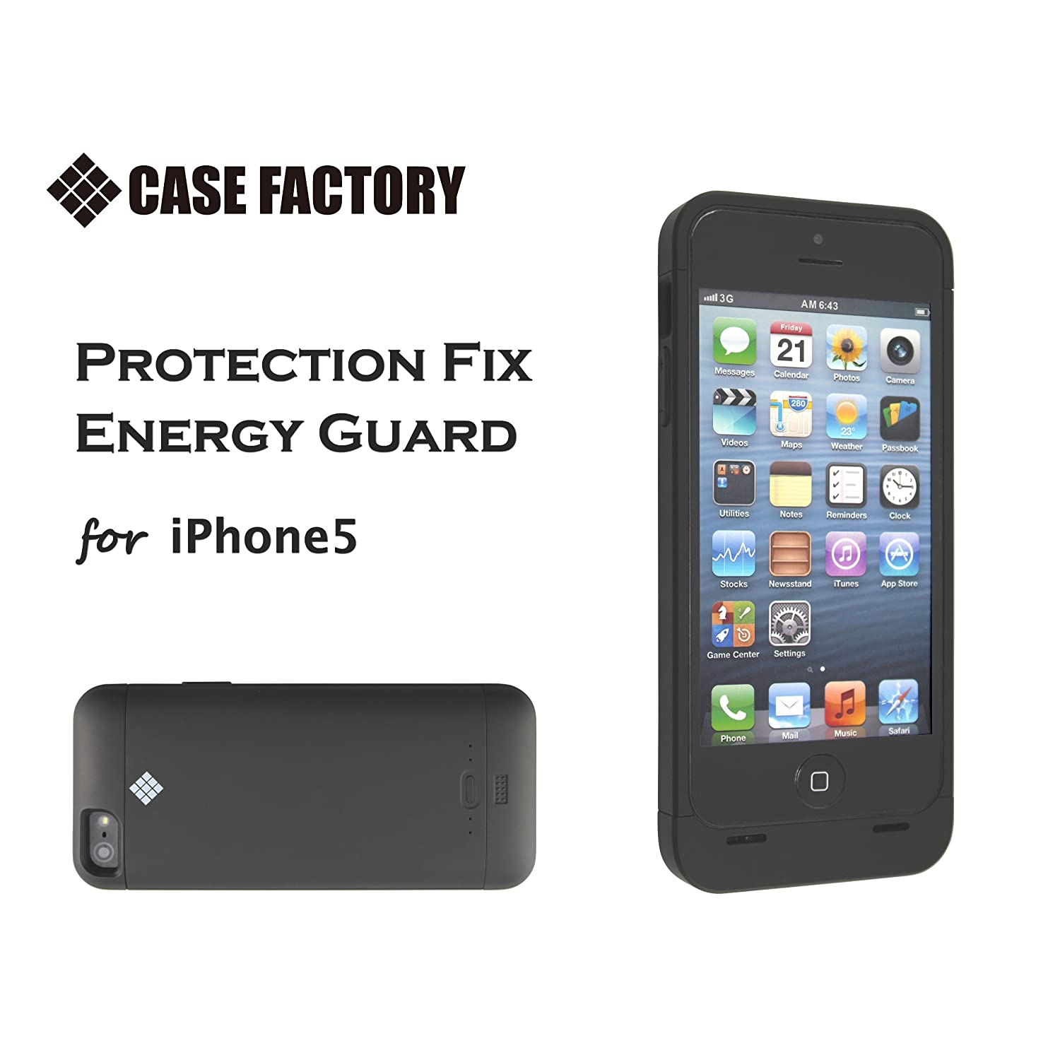 iPhone5s-バッテリーケース-PROTECTION-ENERGY