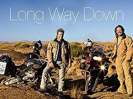 Long Way Down Season 2