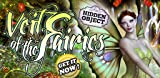 Hidden Object - Veil of the Fairies