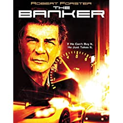 The Banker [Blu-ray]