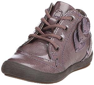 Mod8 Frikeur, Chaussures montantes fille - Rose (133), 24 EU   avis de plus amples informations