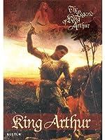 Legend of King Arthur: King Arthur (2006)
