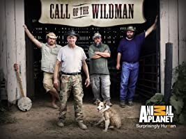 Call of the Wildman Season 1