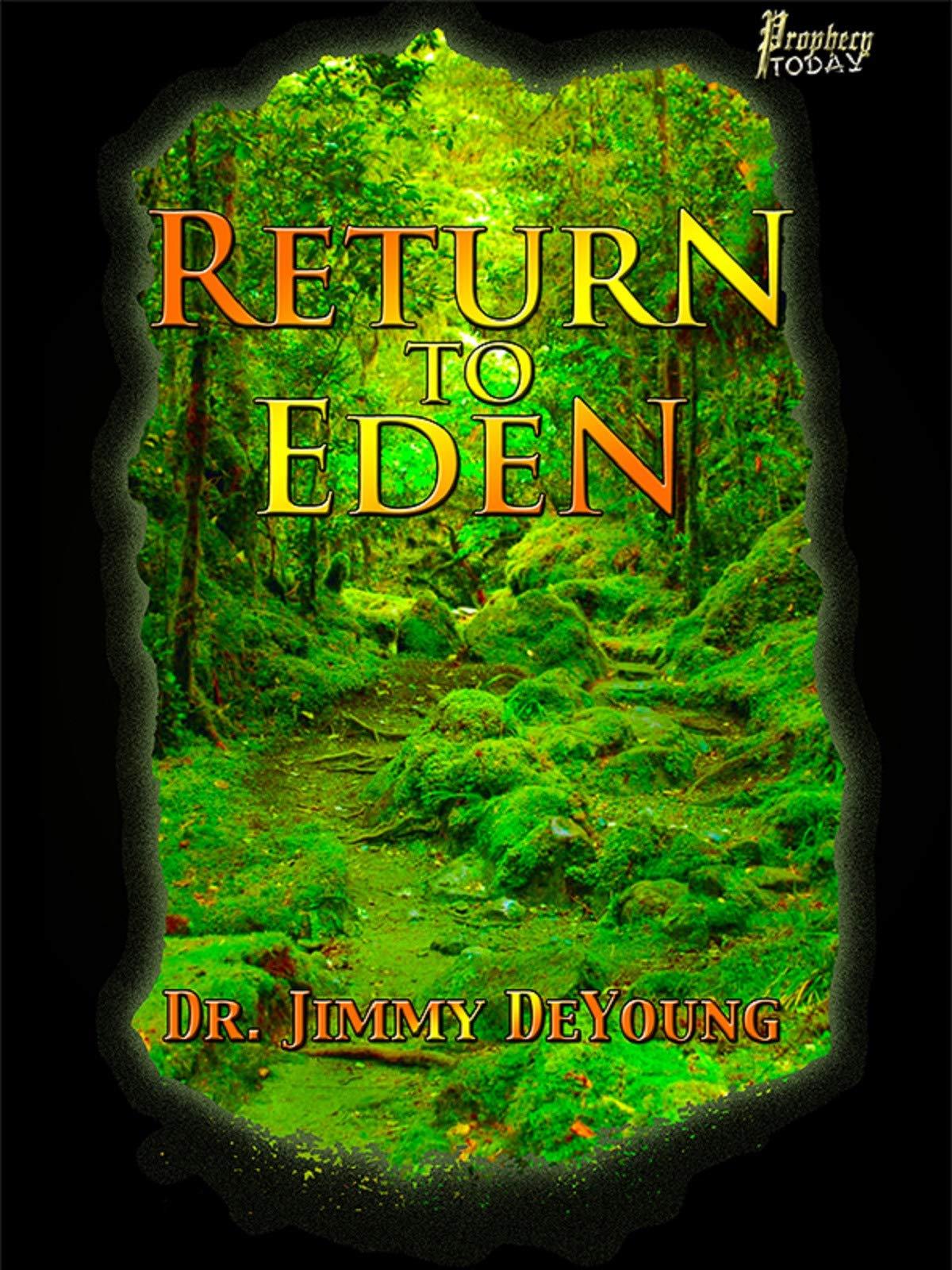 Return to Eden on Amazon Prime Instant Video UK