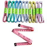 Hibery 12 Pack Soft Tape Measure, 60