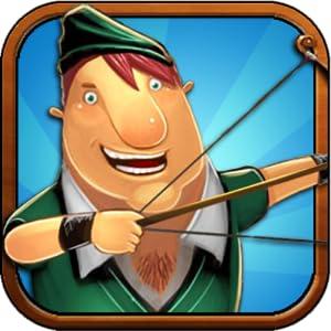 Robin Hood: Twisted Fairy Tales