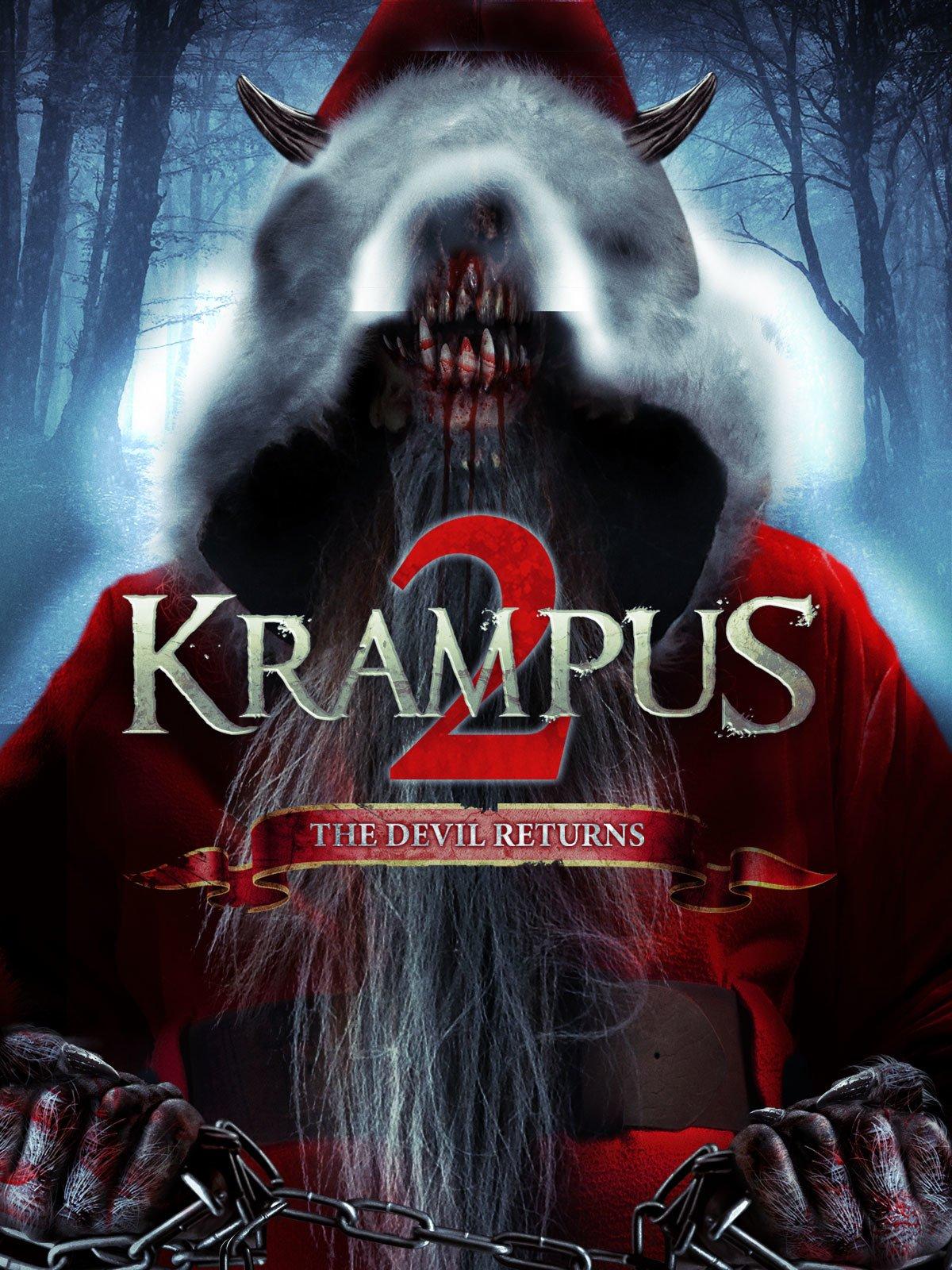 Krampus 2: The Devil Returns