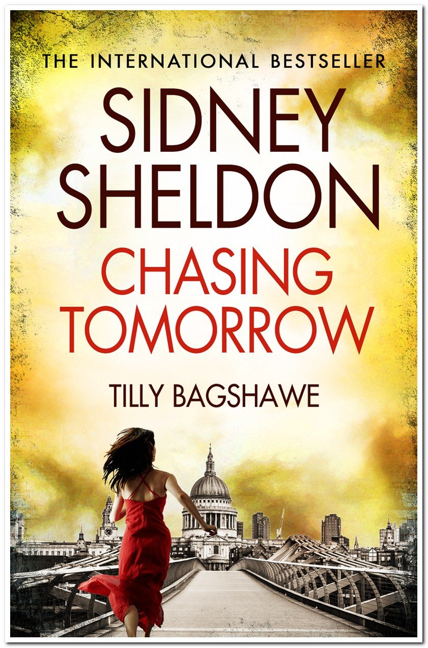 Buy Chasing Tomorrow Book Online At Low Prices In India  Chasing Tomorrow  Reviews & Ratings  Amazon