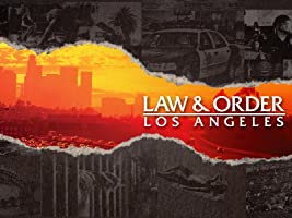 Law & Order: Los Angeles Season 1