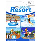 Wii Sports Resort by Nintendo (Renewed)