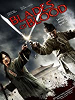 Blades Of Blood (English Subtitled)