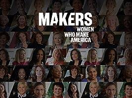 MAKERS: Women Who Make America Season 1