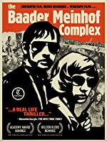The Baader Meinhof Complex (English Subtitled)