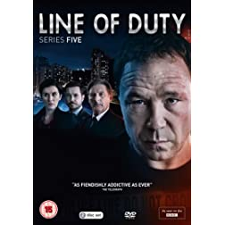 Line of Duty - Series 5
