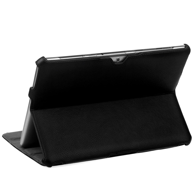 Samsung Tablet Tasche  - Leder