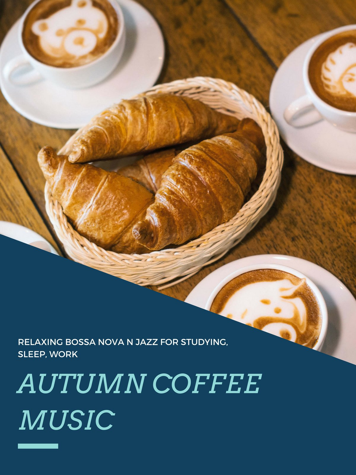 Autumn Coffee Music