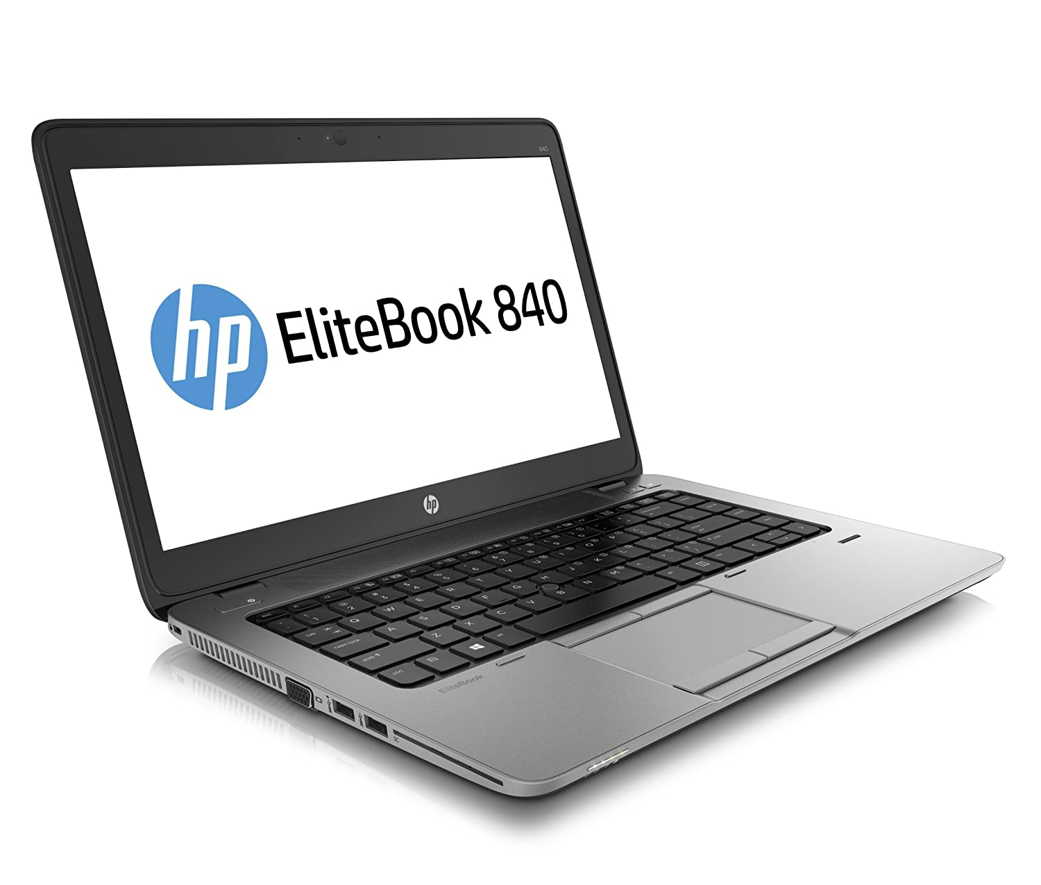 HP EliteBook 840 G1 review