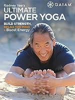 Gaiam: Rodney Yee Ultimate Power Yoga [HD]
