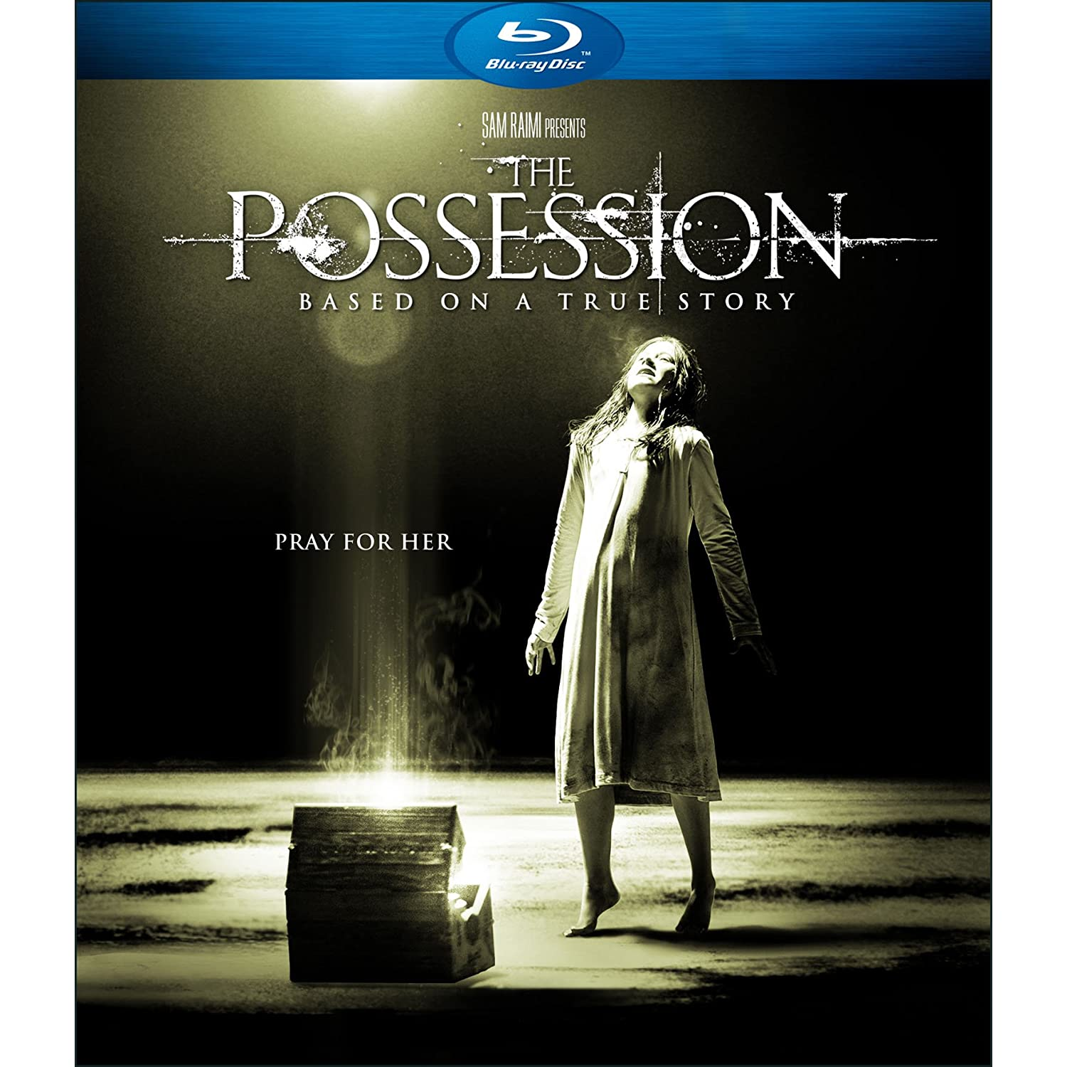 January 15 Home Video: Paranormal Activity 4, Possession and more
