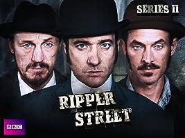 Ripper Street - Season 2