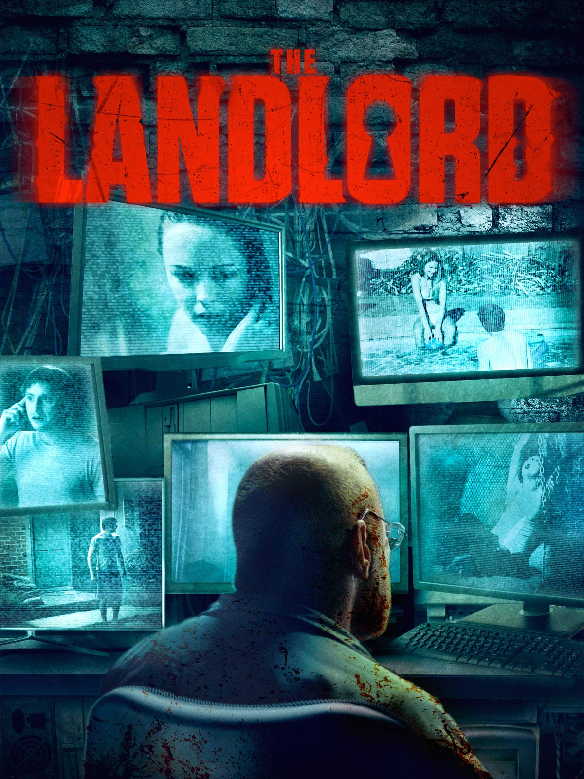 The Landlord on Amazon Prime Instant Video UK