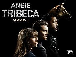 Angie Tribeca Season 1