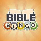 Bible Bingo - FREE Bingo Game