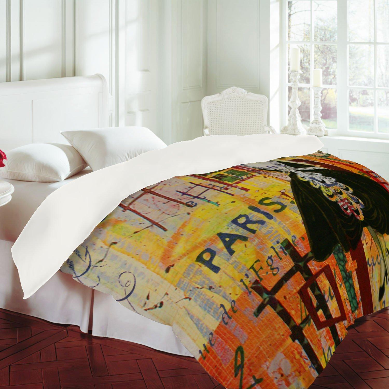 paris bedding totally kids totally bedrooms kids