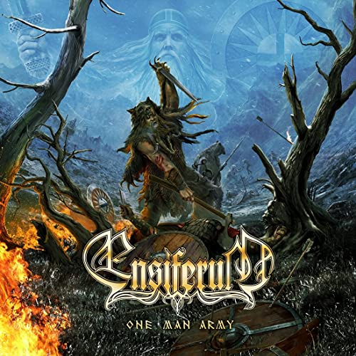 Ensiferum - One Man Army (Limited Edition)