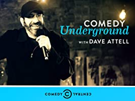 Comedy Underground with Dave Attell Season 1