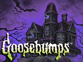 Goosebumps Volume 1