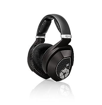 Sennheiser HDR 185 Casque Bluetooth Noir