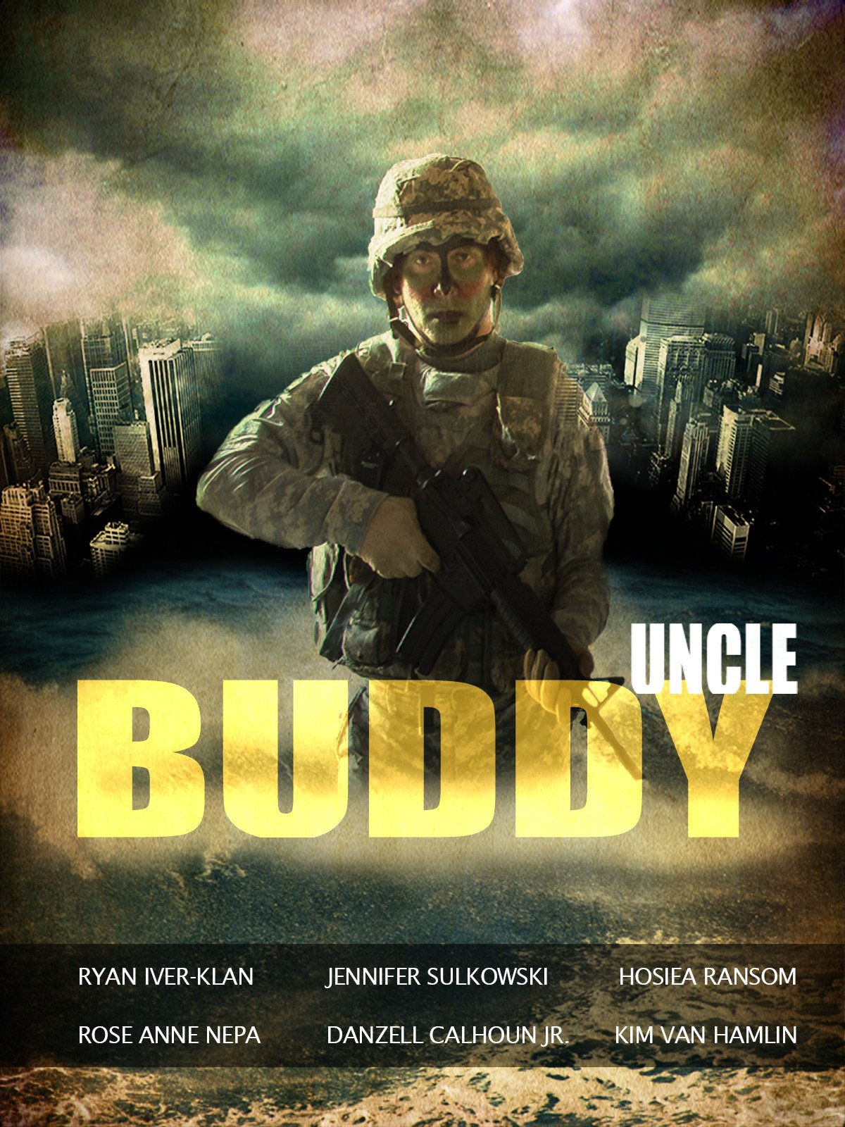 Uncle Buddy on Amazon Prime Instant Video UK