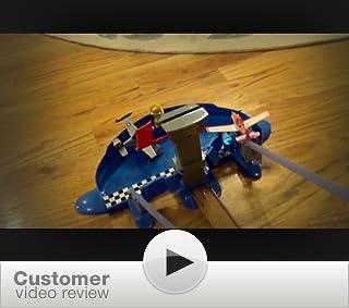 Disney Pixar Planes Y0996 Air Race Track Set Sky Track ...  |Disney Planes Tracks