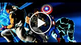 Marvel vs. Capcom 3 Fate of Two Worlds - Gameplay