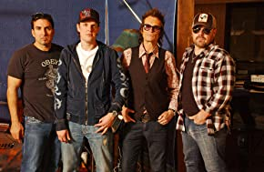 Image of Black Country Communion