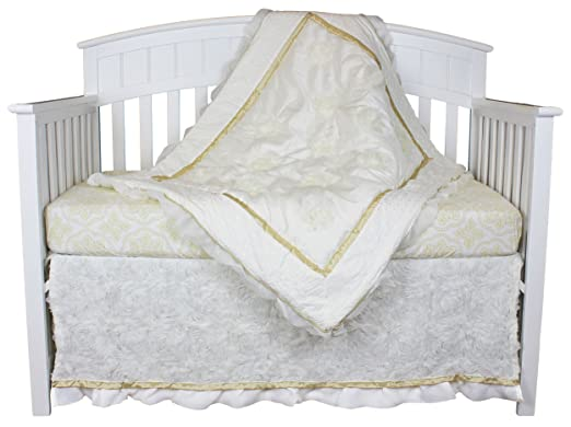 The Peanut Shell Juliet Baby Bedding Collection Baby