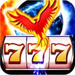 Fire and Ice Slots by Ruby Seven Studios