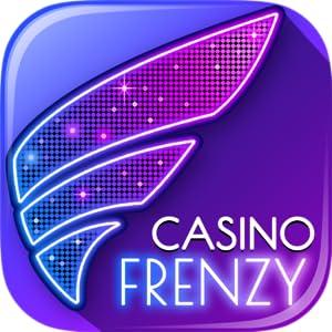 Casino Frenzy from RUSHMO AMERICA, INC.