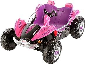 Power Wheels Camo Dune Racer
