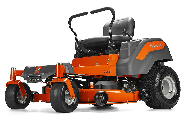 Zero Turn Mower Reviews Garden Product Reviews