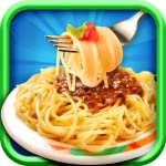 Make Pasta &amp;#8211; Cooking games