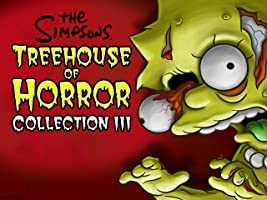 The Simpsons: Treehouse of Horror Season 3