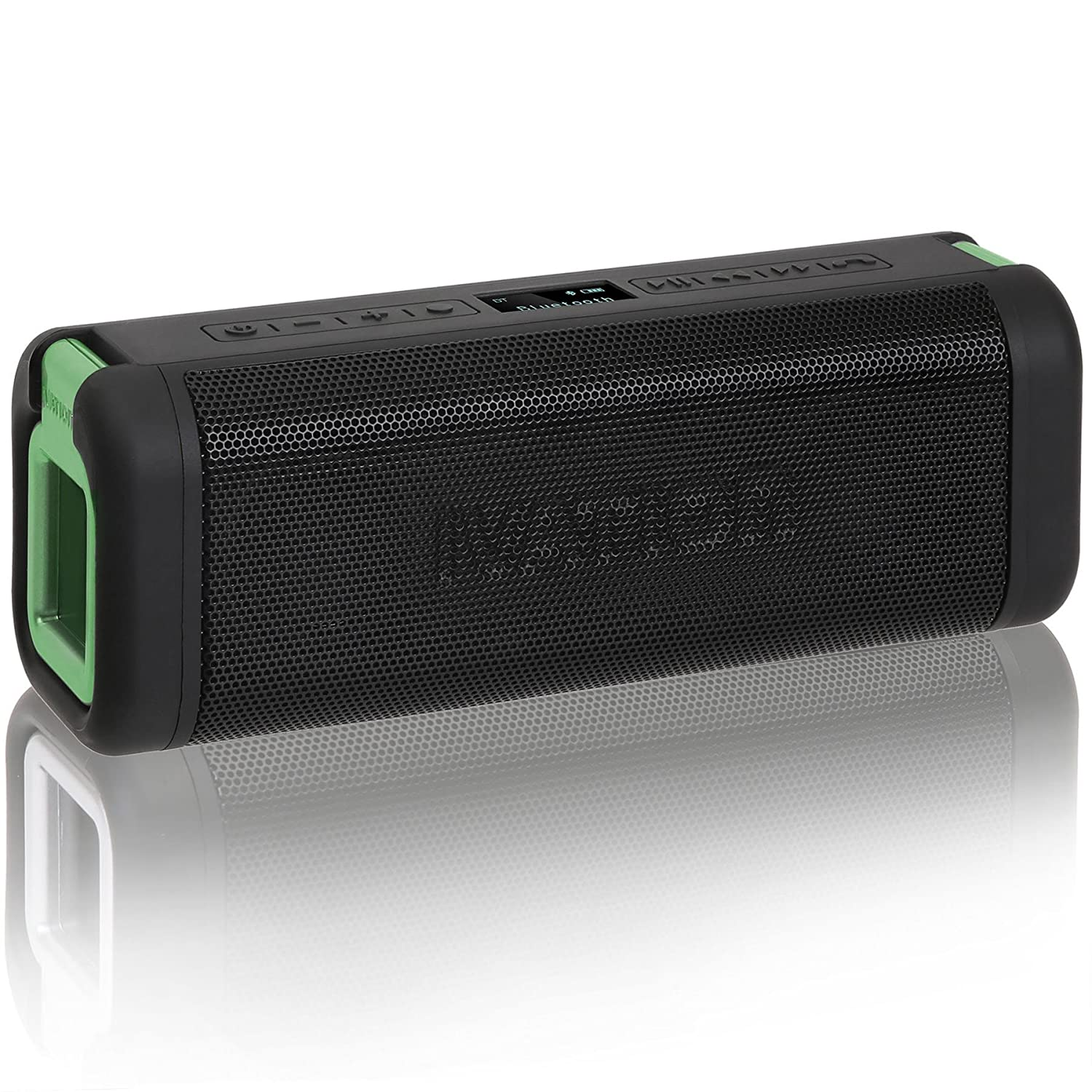 speakers under 100. ivation portable best bluetooth speakers under 100 r