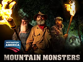 Mountain Monsters Season 2 [HD]