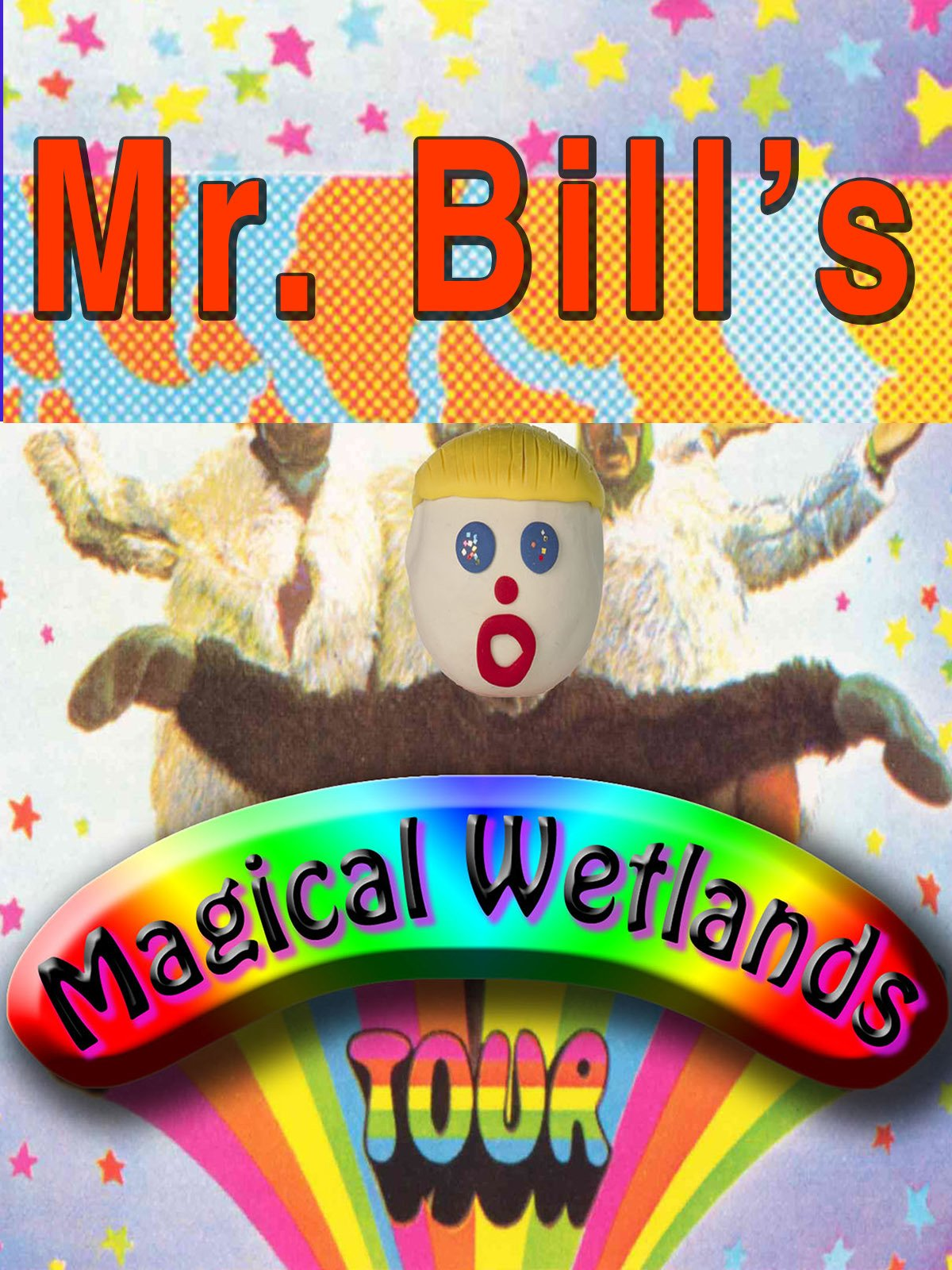 Mr. Bill's Magical Wetlands Tour on Amazon Prime Video UK