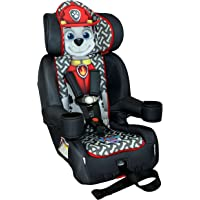 Nickelodeon KidsEmbrace Combination Toddler Harness Booster Car Seat (Paw Patrol)