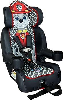 Nickelodeon KidsEmbrace Toddler Car Seat
